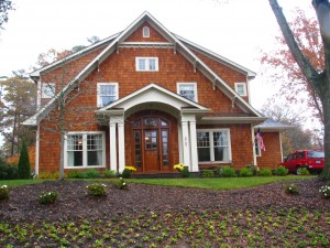 Brick Ranch renovation/ addition