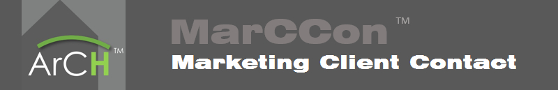 architects marketing services
